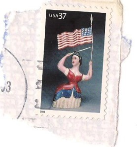 Patriot Stamp 001
