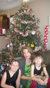 and in 2013...my favorite girls!